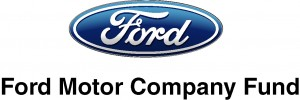 Ford Fund Color ONLY