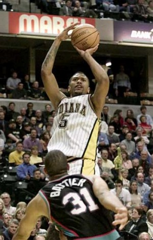 IndyStar.com – Remember when the Pacers played for the ...